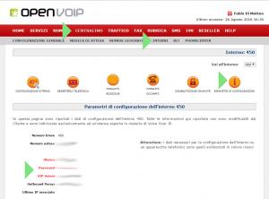 accesso-openvoip-per-acquisire-parametri-configurazione