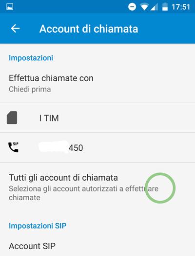 configurare-voip-su-android-8-accedere-account-chiamata